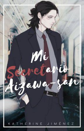Mi Secretario Aizawa-san [Aizawa Shouta x OC] by Kya_La_Loba_13