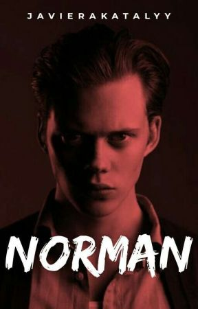 Norman by javierakatalyy