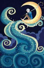 ¡Culpo a la Luna!❄[Jack Frost y tú] by isa19estrda