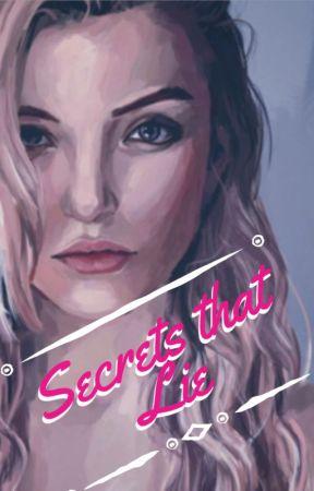 Celestine Black: Secrets that Lie by nmustangs1