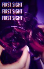 first sight » m.r by -jesselingard