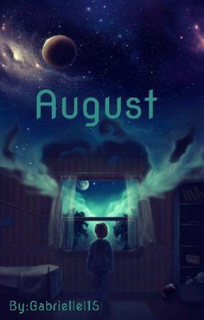 August by Gabriellel15