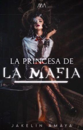 Principes de la Mafia by Jakelin_2001