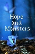 Hope and Monsters by EMJeanmougin