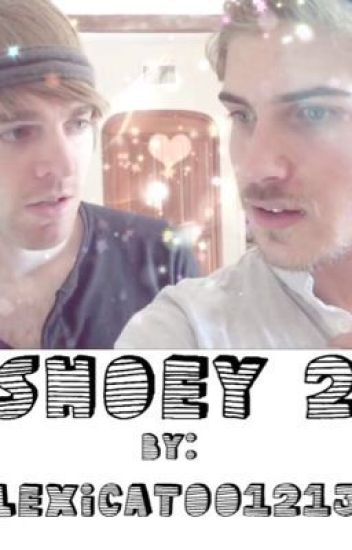 Shoey 2