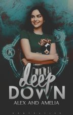 Deep Down by aestheticwheezing