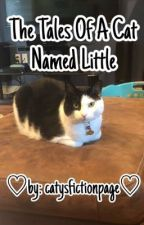 The Tales Of A Cat Named Little by catysfictionpage