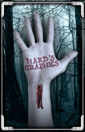 Hard's Graphics (OPEN) by CannibalisticNecro