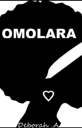 OMOLARA by iamthatdreamergirl