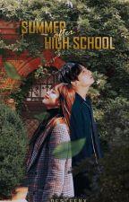 Summer after High School by desteenx