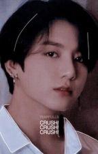 crush   𝐭𝐚𝐞𝐤𝐨𝐨𝐤. by tearfulls