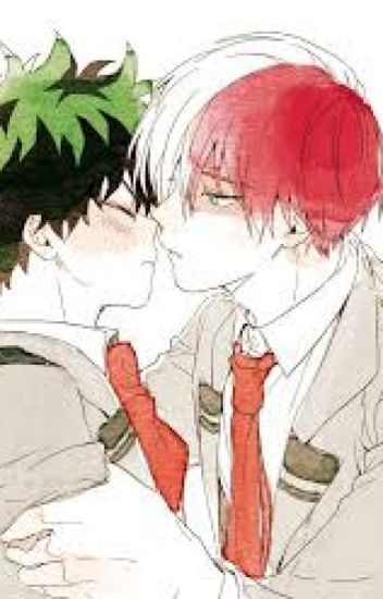TodoDeku | The Class Finds Out.