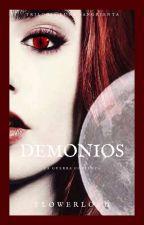 Demonios (Vol.3)© by Black_JV