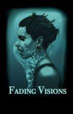 Fading Visions : Regulus Black ( R. A. B. ) by MishellCapra