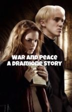 War and Peace ~ A Dramione story  by savagebunny10