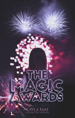 The Magic Awards [CLOSED] by KaylaKeifer