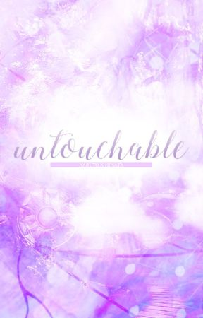 untouchable | n.h by tearstains-