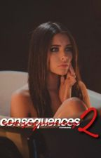 consequences [2] • justin bieber  by camzduababy
