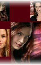 A beauiful creature ( a Twlight and X-men story Isabella Swan and Jean Grey) by xxkingbreezyxx