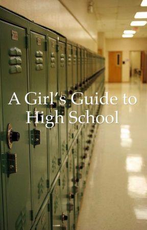 A Girl S Guide To High School Diy Emergency Kit Wattpad