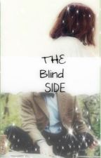 The Blind Side (11th Doctor) by LittleLostGirl16