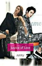 Justice of Love by Astity