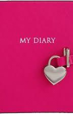 Mi diario by shadowEakGirl