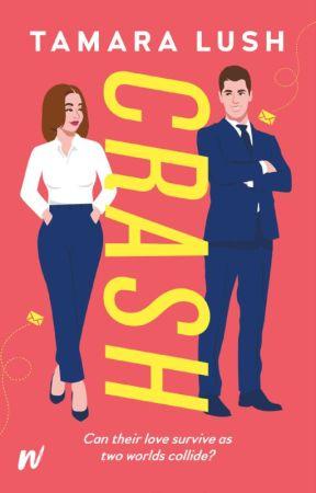 CRASH by TamaraLush