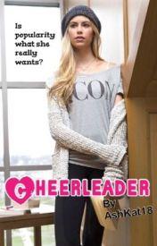 Cheerleader by AshKat18