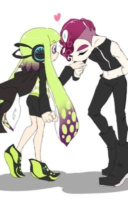 Sanitized: Agent 3 x Agent 8 (very little smut