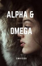Alpha and Omega by cmr1200