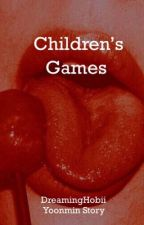 Children's Games //Yoonmin// by DreamingHobii