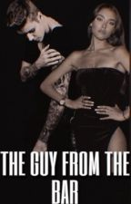 The guy from the bar by bieberstoriez