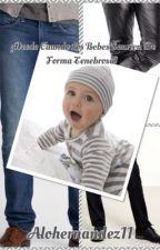 ¿Desde Cuando Los Bebes Sonrien De Forma Tenebrosa? by alohernandez11