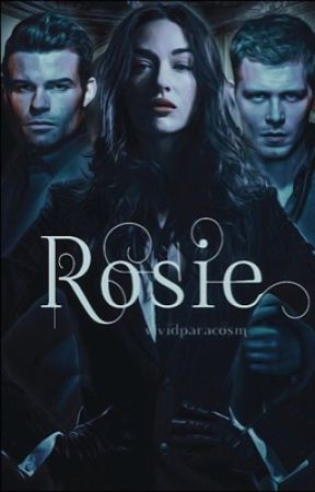ROSIE ◦ TVD by vividparacosm