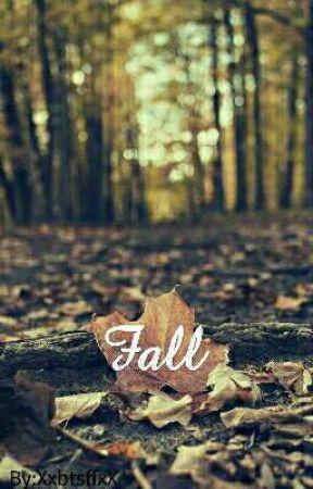 fell | m.yg ✔(short story) by reollimrkhyck