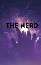 The Nerd by kai_lynN07
