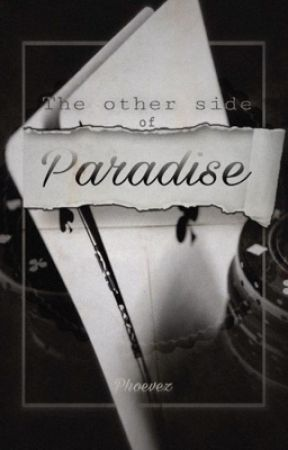 The other side of paradise  (King Dice x Reader) by HidoiTako