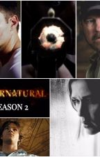 Supernatural Series Rewrite- Season 2 by queenofdeansbooty