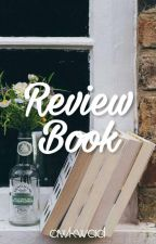 Review Book {CFCU} by awkwad__