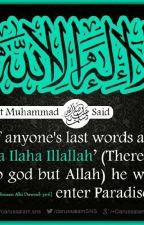 Words for Quran by zainabaminniazi