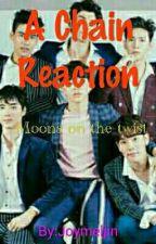 A Chain Reaction; Moons on the Twist by Joymeljin