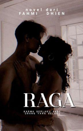 RAGA by fahmi0604