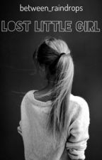 Lost Little Girl by between_raindrops