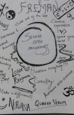Severe Open Mindedness by G7TheKing