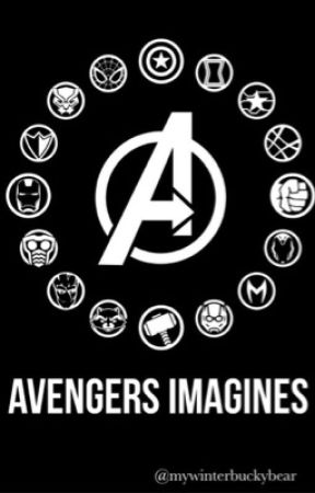 AVENGERS IMAGINES by mywinterbuckybear