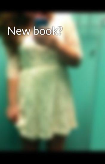 New book?