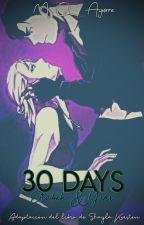 30 days. [OtaYuri] by diphylleiagrayi90