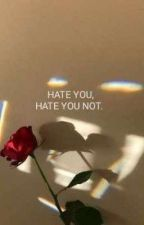 P.S I hate you  by GraceHeart808