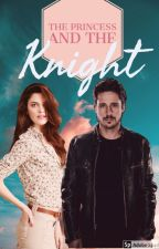 The Princess and the Knight // James Valdez by ZombieKittie24